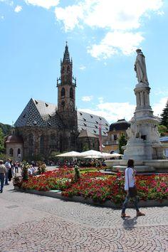 Bozen / Bolzano in Bolzano, Trentino - Alto Adige