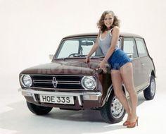 Mini Cooper S MKII 1968: 55 foto a colori di ragazze e Clubman o Countryman
