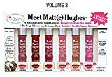 theBalm Meet Matte Hughes 6 Piece Mini Set - http://47beauty.com/cosmeticcompanies/thebalm-meet-matte-hughes-6-piece-mini-set/ https://www.avon.com/?repid=16581277 Shop Avon & Save Introducing the Meet Matt(e) Hughes Mini Kit V.3 from theBalm Cosmetics, featuring three brand new, exclusive shades of our captivating liquid lipstick! Whether you're looking for bold and impactful, or a subdued nude, we've got a 'matte'ch for every one of 'Hugh!