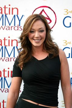 @LeahRemini putting you on my Comedy pinterest board. You are one of the best in business!