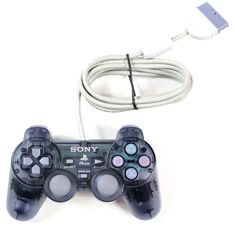 Playstation Original Sony PS one Analog Controller SCPH-110