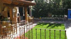 Casa Rural Mirador Del Valle - #VacationHomes - $248 - #Hotels #Spain #Villafuerte http://www.justigo.co.uk/hotels/spain/villafuerte/casas-rurales-mirador-del-valle_28690.html