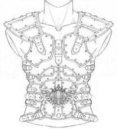 armour dia