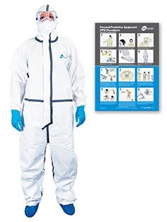 Cheap GV Health Containment Personal Protective Equipment deals week