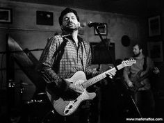 Tab Benoit - New Orleans Blues guitarist, musician and singer