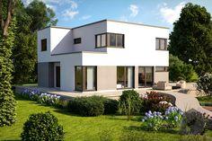 Die 45 Besten Bilder Von Cubushäuser Moderne Häuser Mit Flachdach