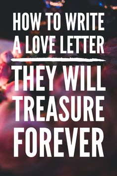 Struggling to write a love letter without sounding like a greeting card?  Follow my step-by-step guide to crafting a romantic message that rings true to your unique relationship. Writing A Love Letter, Love Letters, Long Distance Dating, Romantic Messages, Ring True, Distance Relationships, Perfect Love, Be True To Yourself, Step Guide