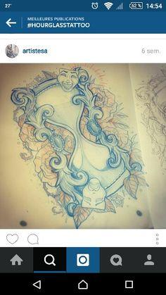 Good idea for a tattoo !