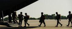 Jordaniassa kuolleet sotilaat kouluttivat kapinallisia
