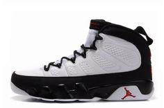 Air-Jordan-9-Retro-White-Black-True-Red-1