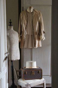 K&Co.´s bolig blog: Antik & Dekoration i bolig indretningen...