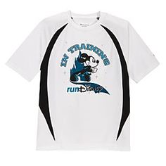 WANT. In Training RunDisney 2012 Mickey Mouse Tee for Adults by Champion®