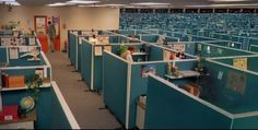 depressing office - Google Search