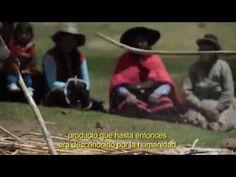Mito Aymara (Perú) - Origen de la Quinua - Corto animado