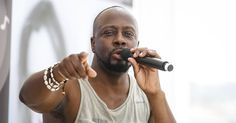 Wyclef Jean Details New Album 'Carnival III: The Fall and Rise of a Refugee' #headphones #music #headphones