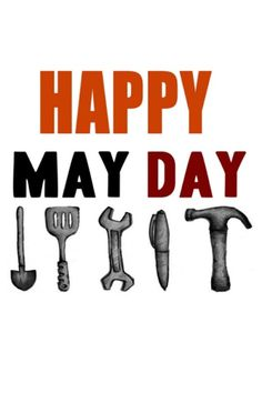Very May Labour Day Wish Pictures And Image Barbados, Labour Day Wishes, Welcome May, May Day Baskets, Workers Day, Happy May, May Days, Happy Labor Day, Wishes Images