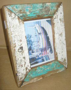 Recycled Timber Photo Frames Bali Boat Furniture Picture Wall Hanging Coloured | eBay Picture Wall, Picture Frames, Garden Sets, Boat Furniture, Tile Wood, Reclaimed Furniture, Mirrors, Boats, Beach House
