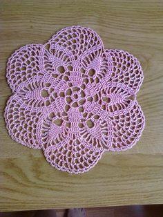 Crochet Pillow Patterns Free, Crochet Snowflake Pattern, Crochet Bedspread, Crochet Tablecloth, Crochet Mat, Crochet Dollies, Crochet Lace Edging, Crochet Flowers, Crochet Stitches For Beginners