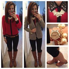Winter Style ❤️