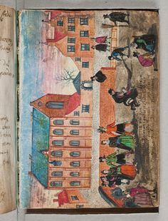 Album amicorum J. van Amstel van Mijnden ; fol. 158r