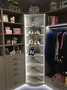 | Shoe rack designs are all about getting those items more organized in a manner that suits the style and space of your home. If you're like most people...