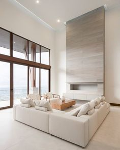 Private House in Costa Rica | MARE Design Center #livingroom