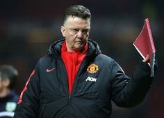 Use ManUtd.com's team predictor tool to select the starting XI you think Louis van Gaal will pick against Sunderland.