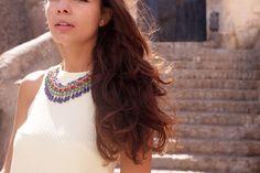 Safia Vendome x Bala Boosté - Bijoux de soleil