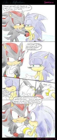 Sonic the Hedgehog - Google+