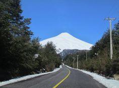 Pucón - caminho ao vulcão Villarrica - Viagem com Sabor
