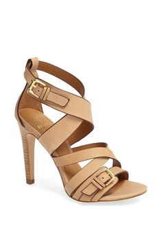 Isolá 'Barina' Sandal (Online Only) available at Nordstrom Fab Shoes, Pretty Shoes, Crazy Shoes, Beautiful Shoes, Cute Shoes, Me Too Shoes, Heeled Boots, Shoe Boots, Shoes Sandals