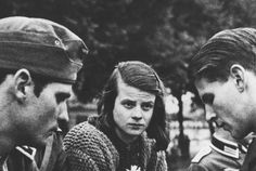 The Secret Student Group That Stood Up to the Nazis    The White Rose was short-lived, but its words were hard to ignore