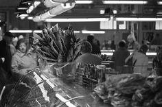 Fishmarket Riga Streetshots