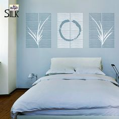 93517e5b18 Bring in the coolness with cool blue walls. Berger Paints India · Monsoon  Decor tips