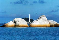 Pesona bahari Belitung
