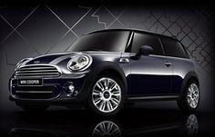 MINI Japan - MINI Cooper S