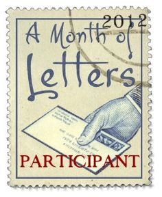 Start writing more letters!