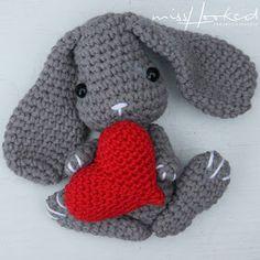 Mrshooked: Funny bunny