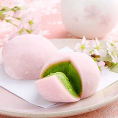 japan, sweet, and food image