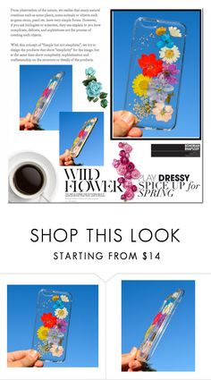 """""""ForbiddenFlowers 8"""" by miinni ❤ liked on Polyvore"""