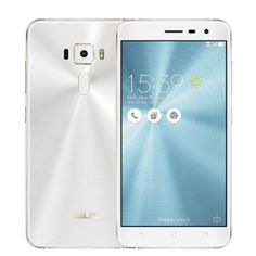 ASUS ZenFone 3 ZE522KL White @ 31 % Off with FREE ACCESSORY. Hurry Offer For Limited Time!!!