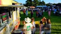 Food Truck Invasion, the best of food trucks in South Florida. Check out mobile food truck events & schedule a corporate lunch catering in your part of town.