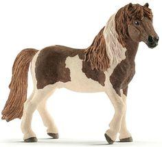 Schleich Icelandic Pony Stallion www.minizoo.com.au