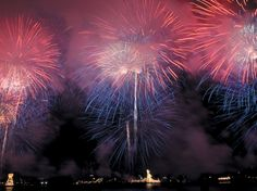 Metro - NYC's best spots for watching the Macy's Fourth of July fireworks.
