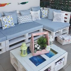 Recycled Furniture, Outdoor Furniture Sets, Outdoor Decor, Entryway Bench, Recycling, Storage, Interior, Diy, Decoration