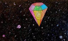 Analía Heredia: Un hijo... un diamante en el universo