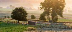 Valkenberg - Brakel, Belgium by Bart Heirweg #belgium #landscape #flemishardennes