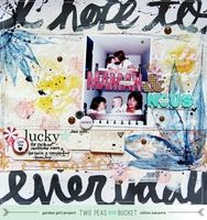 A Video by Celine Navarro from our Scrapbooking Altered Projects Galleries originally submitted 11/25/13 at 09:54 AM