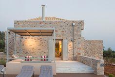 Design Villa, Mani, Greece | holiday homes, holiday rentals