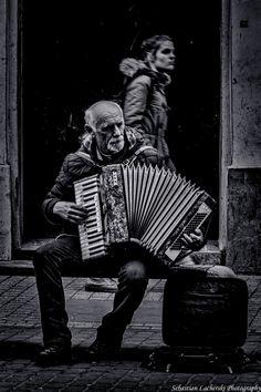 Taken from life by Sebastian Lacherski on 500px